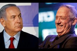 نتنياهو  يرفض التعهد باعادة تشكيل الحكومة الى الرئيس الاسرائيلي