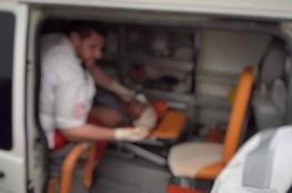 إصابة مواطن برصاص الاحتلال شرق خان يونس