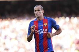 """ريفالدو عن خسارة برشلونة بالسوبر : """"لا يمكن الاستمرار هكذا """""""