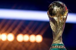 تقنية حكم الفيديو والتبديل الرابع لأول مرة في كأس العالم 2018