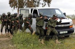 اعتقال عصابة تزوير اراضي تتبع لمواطنين من جنين والبيرة
