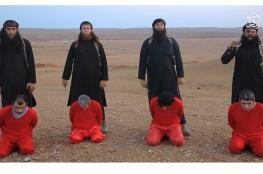 داعش يوجه أعنف تهديد للأردن