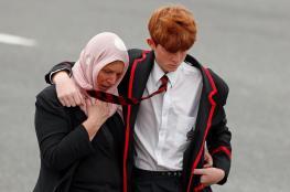 جمع 10 ملايين دولار لصالح عائلات ضحايا مجزرة المسجدين