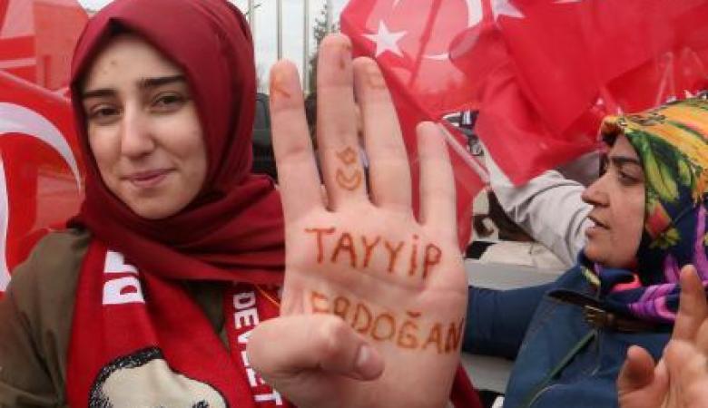 مراقبة دولية: شكوك بشأن 2.5 مليون صوت بالاستفتاء التركي