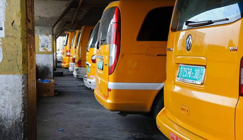 اضراب مرتقب لنقابة العاملين في النقل العام بالضفة