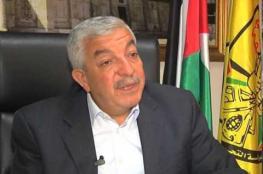 العالول: سلّمنا قيادة 'حماس' رسالة مهمة أمس وننتظر الإجابة