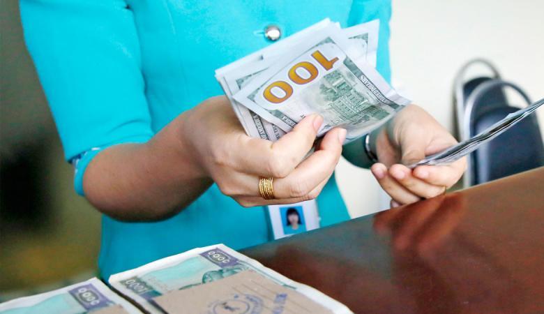 الدولار عند ادنى سعر له مقابل الشيقل منذ 6 شهور
