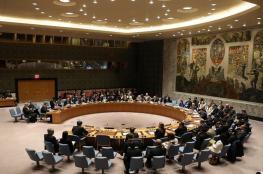 مجلس الأمن الدولي يعقد جلسة طارئة بعد غد لمناقشة الوضع الإنساني في سوريا