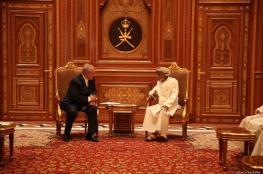 نتنياهو : قابوس وافق على مرور طائرات إسرائيلية في أجواء سلطنة عمان