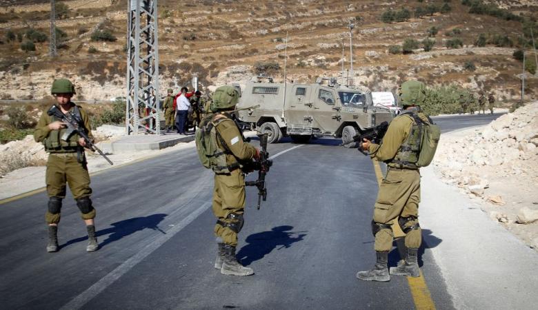 الاحتلال يعتقل 4 مواطنين بينهم طفل في مداهمات بالضفة والقدس
