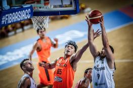 سرية رام الله يتأهل لبطولة الأندية الآسيوية لكرة السلة بعد فوز صعب على الجيش السوري