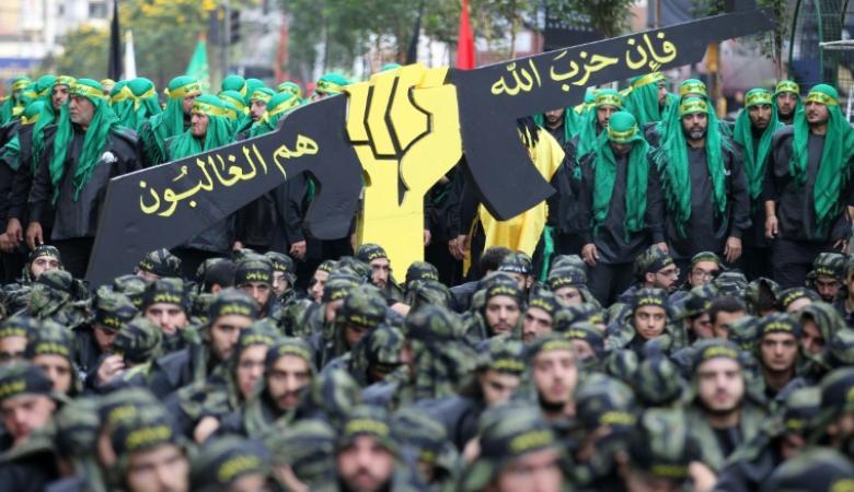 """مساعي اسرائيلية لاعلان حزب الله اللبناني منظمة """"ارهابية """""""