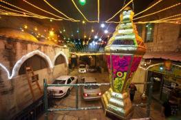 كهرباء القدس تقدم تسهيلات لمشتركيها طيلة الشهر الفضيل
