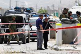 جيش الاحتلال يفتح النار على شاب فلسطيني قرب طولكرم