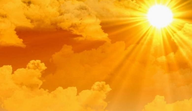 حالة الطقس: الحرارة أعلى من معدلها السنوي العام بـ5 درجات