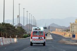 وفاة اربعة فلسطينيين بفيروس كورونا في السعودية
