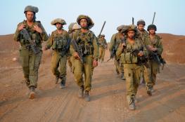قائد لواء جفعاتي : سنكون مستعدين لأي حرب مع غزة