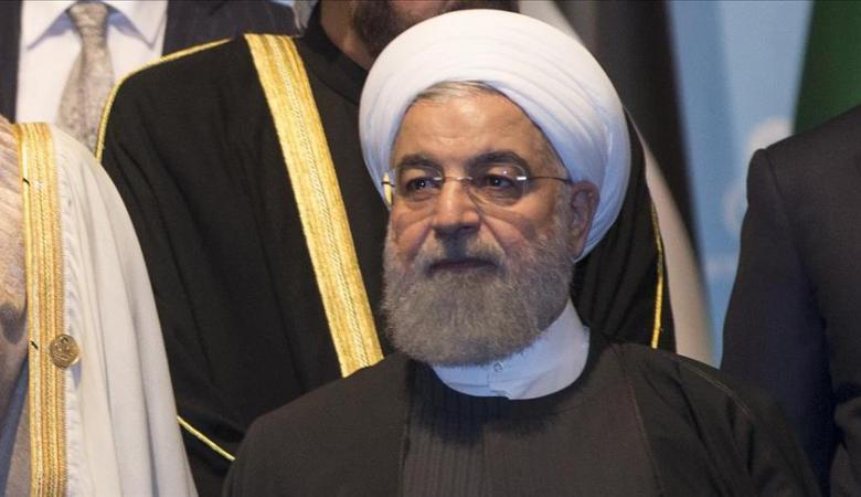 """روحاني: تحرير فلسطين أحد أهم أهداف """"الثورة الإسلامية الإيرانية"""""""