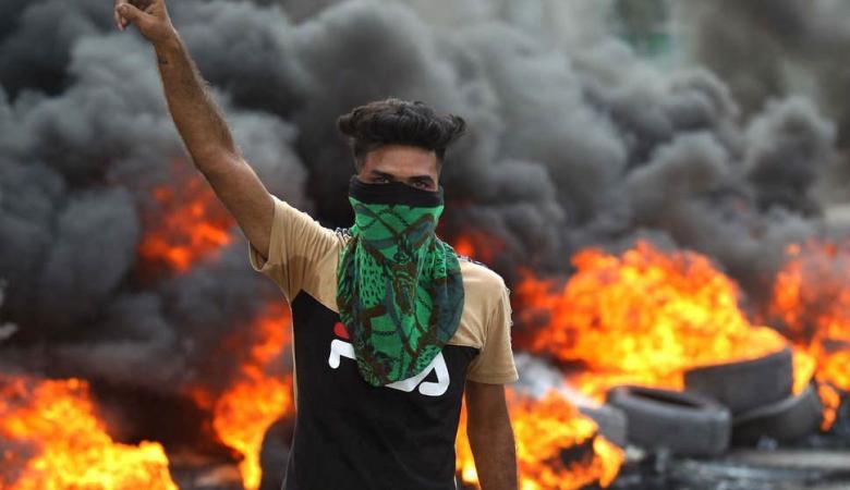 خطيب طهران : احتجاجات العراق تخطيط صهيوني امريكي