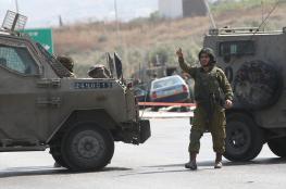 استشهاد شاب فلسطيني بنيران الاحتلال على حاجز حوارة
