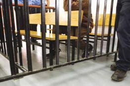 محكمة الاحتلال تثبّت الاعتقال الإداري بحقّ أسرى