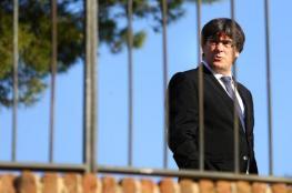 نائب رئيس كتالونيا المعزول يسلم نفسه لمحكمة إسبانية