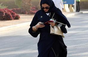 لاول مرة ..السعودية تسمح للنساء بحضور احتفالات اليوم الوطني