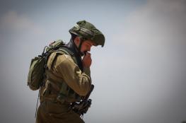 الكشف عن وحدة اسرائيلية سرية تعمل في الضفة الغربية