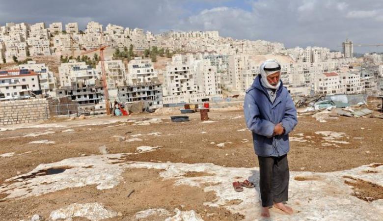 """الأردن يدين قرار """"اسرائيل"""" بناء مستوطنة جديدة في الخليل"""