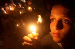 ضابط إسرائيلي يهدد: خلال أيام ستنقطع الكهرباء عن غزة