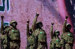 حماس : نحن في معركة امنية مفتوحة مع اسرائيل