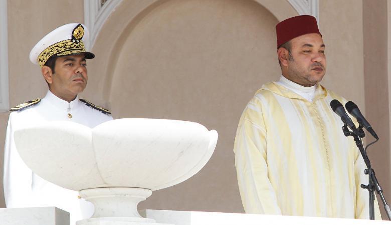 """العاهل المغربي يصدر أمرا ملكيا بشأن """"عيد ميلاده"""""""
