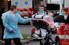 انخفاض حاد على وفيات كورونا في ايطاليا