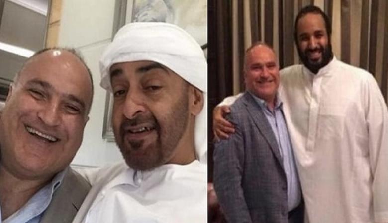 مستشار بن زايد يواجه حكما بالسجن 10 سنوات بتهمة التحرش بالاطفال