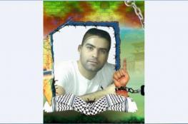 أسير من جنين يفقد بصره داخل سجون الاحتلال