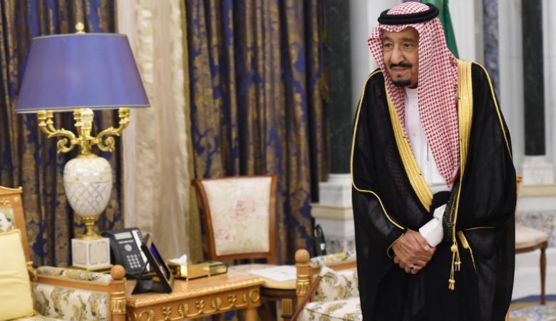 اميركا تدرس فرض عقوبات على السعودية