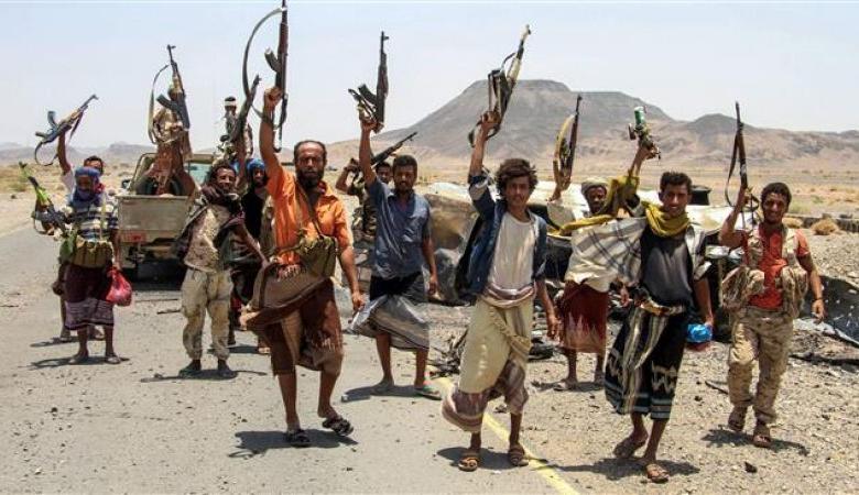"""الحرس الثوري الايراني :"""" واشنطن تتوسل اليمنيين لقبول وقف إطلاق النار """""""