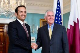 قطر: ما قدمته دول الحصار مجرد ادعاءات بدون أدلة وليست مطالب