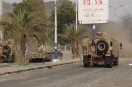 مصر تعلن عن مقتل 7 مسلحين شمال سيناء