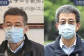 صورة واحدة تكشف ما فعلهُ فيروس كورونا بطبيب صيني