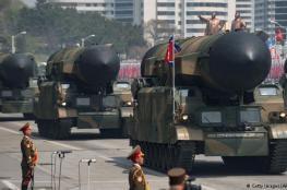مجلس الأمن الدولي يصوت اليوم على فرض عقوبات حازمة ضد كوريا الشمالية