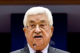 الرئيس يوعز بعلاج كاتب من غزة