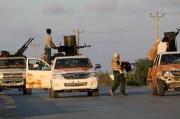 روسيا تنفي دعم قوات حفتر في هجومها على طرابلس
