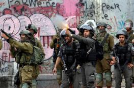الحكومة تحذر من التصعيد الاسرائيلي في الاراضي المحتلة