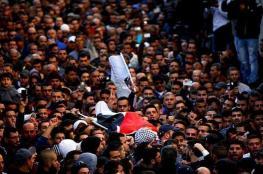 """الاحتلال يسلم جثامين """"23 """" شهيدا اليوم"""