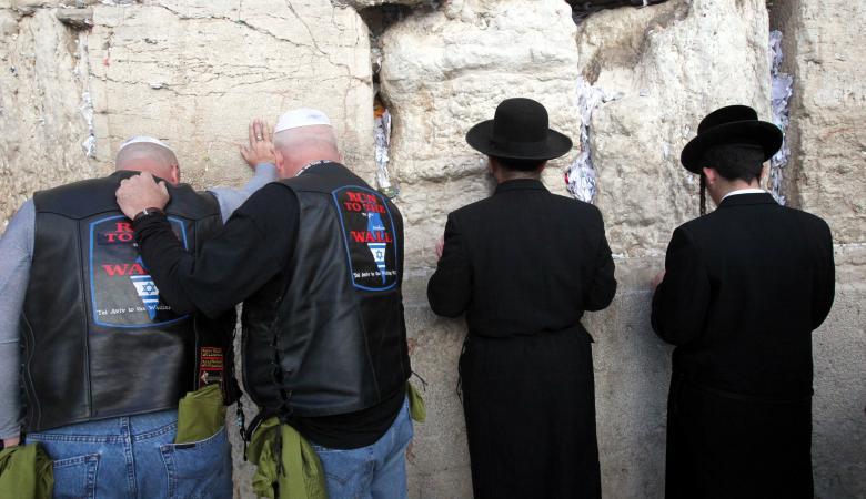 رجال أعمال يهود في أمريكا وقفوا الدعم لإسرائيل على خلفية تصريحات لنتنياهو