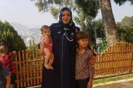 نادي الأسير: 79 ابنا وابنة تحرمهم سلطات الاحتلال من أمهاتهم المعتقلات