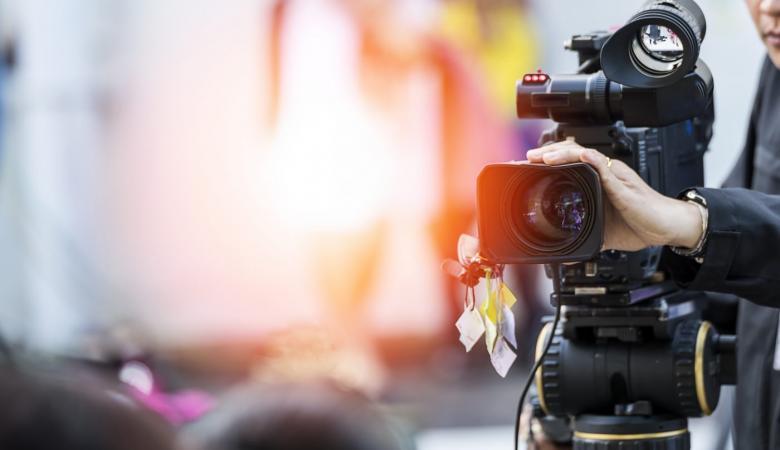 وفاة ضيف يجبر قناة تلفزيونية على وقف يرنامج