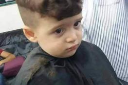 مصرع طفل غرق داخل برميل مياه بنابلس