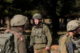 75 مصابًا بفيروس كورونا في جيش الاحتلال